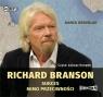 Richard Branson Sukces mimo przeciwności  (Audiobook) Bernolak Marek