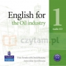 English for the Oil Industry 1 CD-Audio Evan Frendo, David Bonamy
