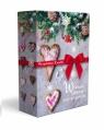 Serdeczny pakiet: Serce z piernika / Serce w skowronkach / Pejzaż z aniołem