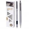 Komplet Zenith Omega Silver: pióro wieczne + długopis