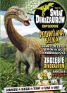 Świat Dinozaurów. 39 Diplodok