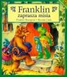 Franklin zaprasza misia