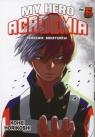 My Hero Academia - Akademia bohaterów. Tom 5