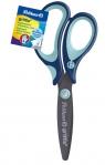 Nożyczki Griffix ergonomiczne niebieskie Pelikan