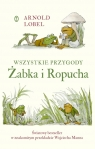 Wszystkie przygody Żabka i Ropucha