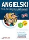 Angielski Kurs dla wiecznie początkujących (8 x CD)