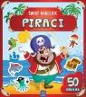 Świat naklejek Piraci