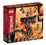 Lego Ninjago: Ognisty kieł (70674)