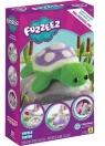 Fuzzeez Zrób pluszowego zwierzaka - Żółw