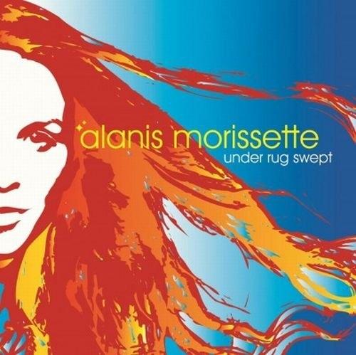 Under Rug Swept Morissette Alanis