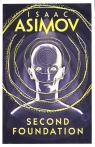Asimov: Second Foundation