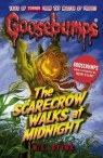 Goosebumps: The Scarecrow Walks at Midnight Stine R. L.