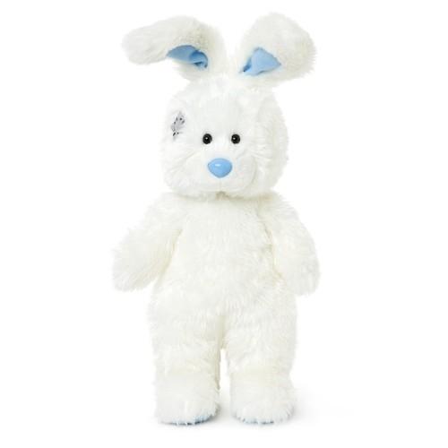 Niebieski nosek królik Snowdrop