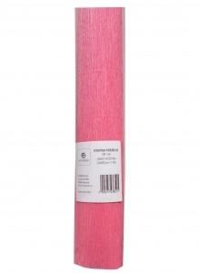 Krepina Premium Interdruk 200x50 cm nr 109 jasny róż