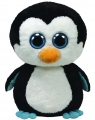 Maskotka Beanie Boos Waddles - Pingwin 42 cm (TY 36803)