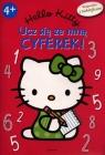 Hello Kitty Ucz się ze mną cyferek