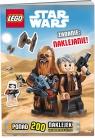 Lego Star Wars. Zadanie: naklejanie!
