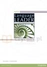 Language Leader NEW Pre-Intermediate CB with MyEngLab Gareth Rees, Ian Lebeau, John Rogers , Louis Harrison
