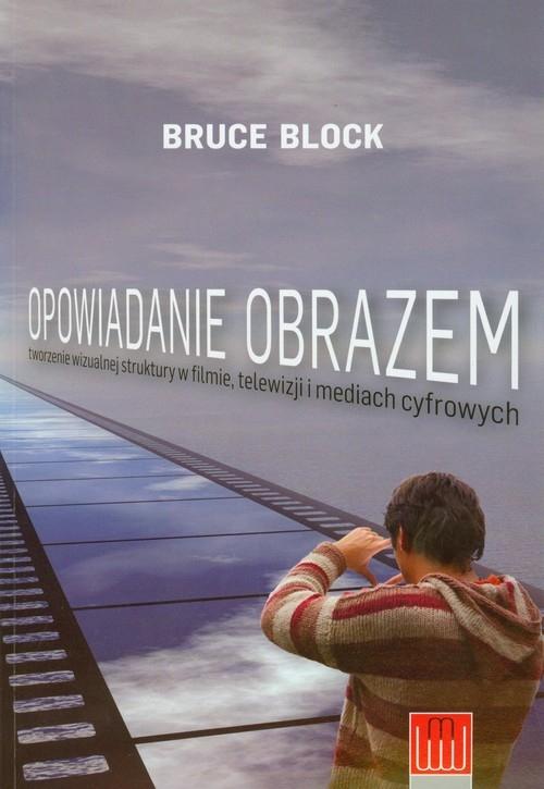 Opowiadanie obrazem Block Bruce