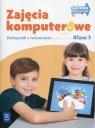 Galeria możliwości Zajęcia komputerowe 3 Podręcznik z ćwiczeniami z płytą CD