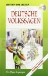 Deutsche Volkssagen +CD