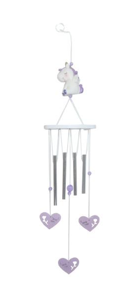 Dzwonki wietrzne