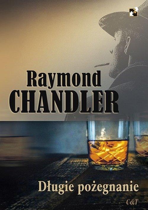 Długie pożegnanie Chandler Raymond