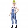 Barbie Fashionistas - Modne Przyjaciółki Lalka Nr 124 (FBR37/FXL57)