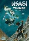Usagi Yojimbo Tom 27: Tajemnice