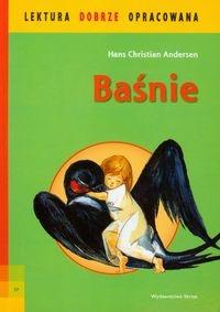 Baśnie Andersena - lektura z opracowaniem Andersen Hans Christian