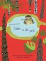 Żaba w Afryce. Wiersze dla dzieci