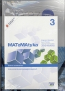 MATeMAtyka LO 3 ZP podr + Arkusze w.2015 NE