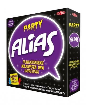 Alias: Party (56951) (Produkt rozfoliowany)