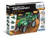 Laboratorium Mechaniki: Maszyny Rolnicze (60951)
