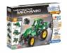 Laboratorium Mechaniki: Maszyny Rolnicze (60951) Wiek: 8+