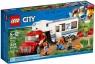 Lego City: Pickup z przyczepą (60182) Wiek: 5-12 lat