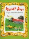 Mrówka Andy/Andy w niebezpieczeństwie