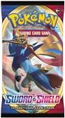 Sword and Shield talia Booster (06513)