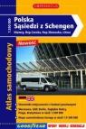 Polska Sąsiedzi z Schengen