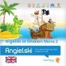 Angielski ze Smokiem Memo 2 Kurs słownictwa dla dzieci w wieku 4-6 lat (poziom