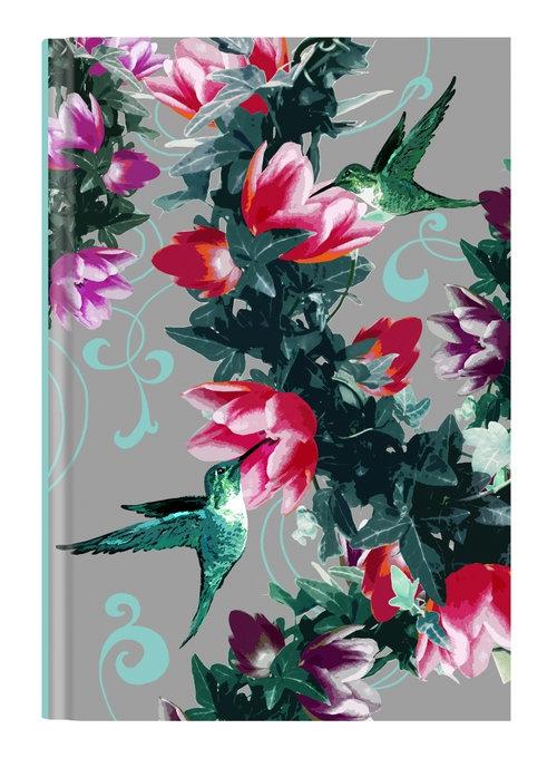 Notes Narcissus Gee Hummingbird Garden