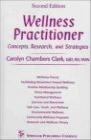 Wellness Practitioner C Chambers Clark