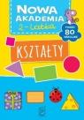 Nowa Akademia 2- latka Kształty