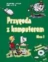 Informatyka SP KL 2 Podręcznik Przygoda z komputerem