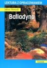 Balladyna. Lektura z opracowaniem Juliusz Słowacki