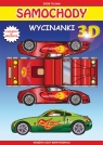 Samochody Wycinanki 3D Naklejki w prezencie Tonder Krzysztof