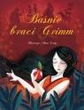 Baśnie Braci Grimm praca zbiorowa