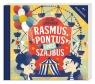 Rasmus, Pontus i pies Szajbus  (Audiobook)