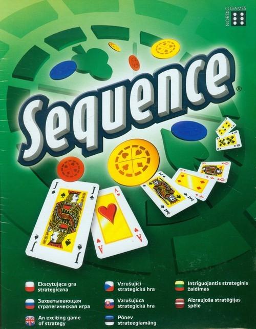 Sequence Gra strategiczna (95513)