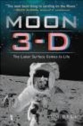 Moon 3-D Jim Bell, J Bell